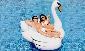 Kangaroo's Elegant Floats to Create Your Own Oasis