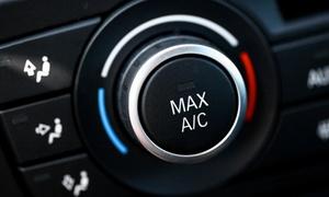 Jarcars: Serwis klimatyzacji z napełnieniem i więcej od 49,99 zł w Jarcars (do -58%)
