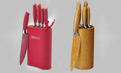 Sets de cuchillos cerámicos con tacoma Royalty Line