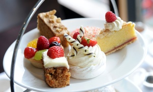Mercure Cotswolds Bowden Hall Hotel: Traditional or Sparkling Afternoon Tea for Two or Four at Mercure Cotswolds Bowden Hall Hotel (35% Off)