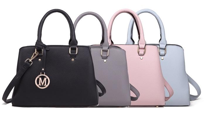 Miss Lulu Tote Bag ... 1bc0c47f124e8