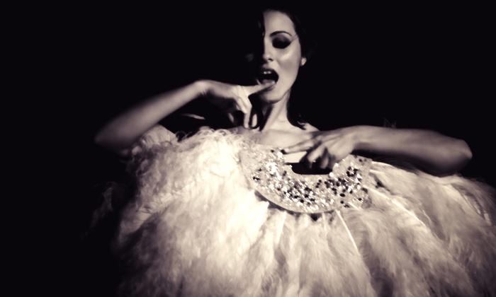 Le Scandal Cabaret - New York: $35 for a Two-Hour Burlesque Workshop at Le Scandal Cabaret ($75 Value)