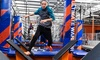 30% Off Jump Pass at Sky Zone Indy South