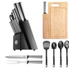 Koden Series Cutlery Set (22-Piece)