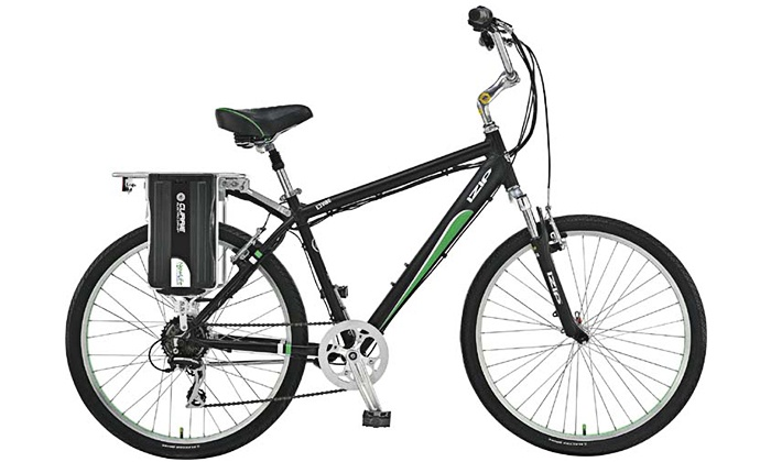 Kozy's Cyclery - Multiple Locations: Electric IZIP E3 Vibe Li Bike or $250  Toward an Adult Bike at  Kozy's Cyclery (Up to 40% Off)