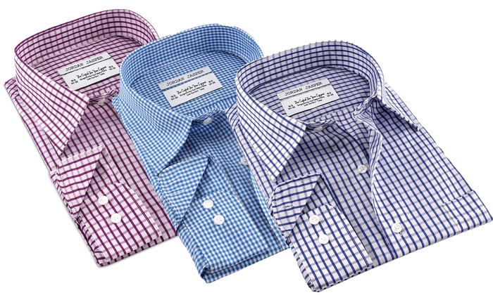 8de9215616e72d Jordan Jasper Men s Dress Shirt