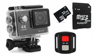 Caméra sportif Smartpro