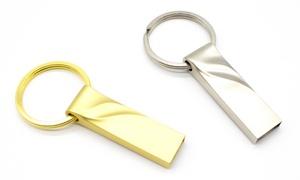 Porte-clés USB compact