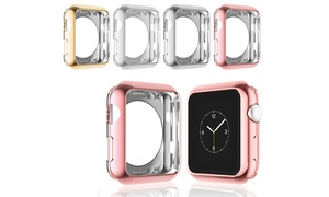 Coque protection pour Apple Watch