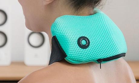 1 o 2 masajeadores cervicales de Innovagoods