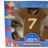 Chocolat Coupe du monde Football
