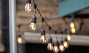 Guirlande LED solaire MafySun