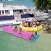 Up to 24% Off Three-Hour Catamaran Cruise