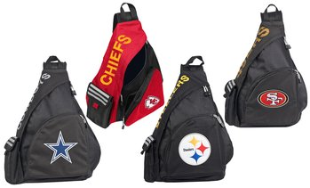The Northwest Company NFL Leadoff Sling Bag
