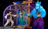 """Disney On Ice"" — Up to 21% Off"