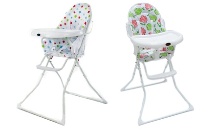 Chelino Lotus High Chair Including Delivery