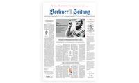14 Tage kostenlose Leseprobe einer regionalen Tageszeitung in und um Berlin