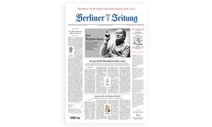 Davon-hast-Du-was: 14 Tage kostenlose Leseprobe einer regionalen Tageszeitung in und um Berlin