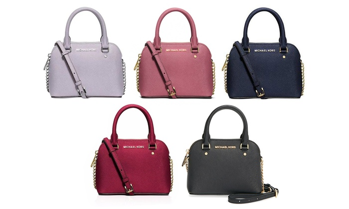 d22a787a19 Michael Kors Cindy Bag