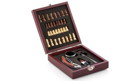 Set di accessori per vino