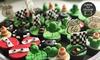 Cakes Gourmet - Brasília: 20, 30 ou 50 mini cupcakes na Cakes Gourmet - Asa Norte