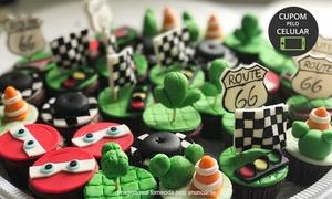 Cakes Gourmet: 20, 30 ou 50 mini cupcakes na Cakes Gourmet - Asa Norte