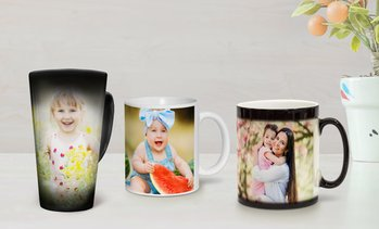 Printerpix – Up to 89% Off Magic Photo Mugs