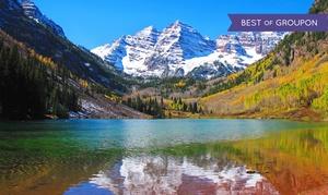 3-Star Top-Secret Hotel in Rocky Mountains