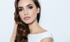 Pretty in Ink Belfast SPM: 3D Eyebrow Microblading with Top Up at Pretty in Ink Belfast (56% Off)