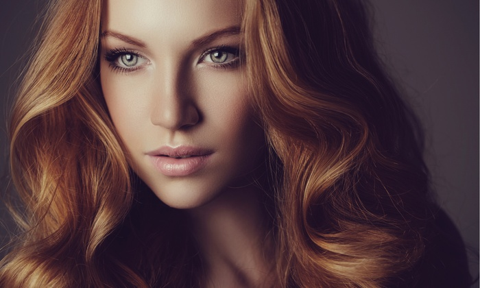 Antoine Salon - The Transit Center: $200 for a Hair Botox Treatment at Antoine Salon($350 Value)