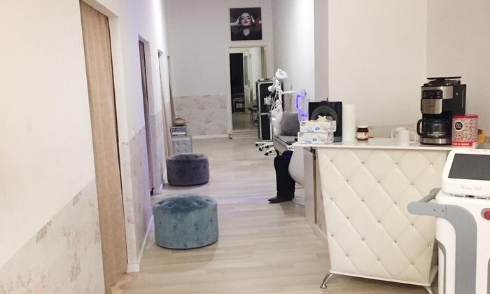 Kavitation Inkl Lymphdrainage Medusa Beauty Clinic Groupon