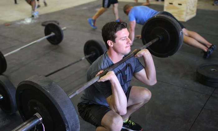 39th Street Strength & Conditioning - Central Oklahoma City: $75 for Three Months of CrossFit Classes at 39th Street Strength & Conditioning ($420 Value)