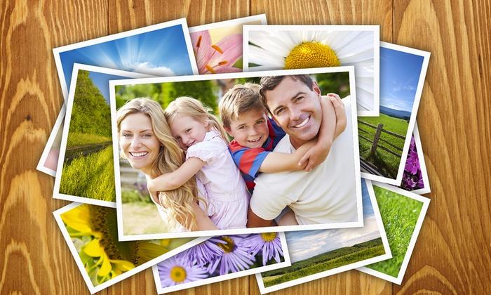 Fino a 600 stampe di foto nei formati 10x13, 13x17, 13x19 e 15x20 cm con StampaFoto48ore.it (sconto fino a 82%)
