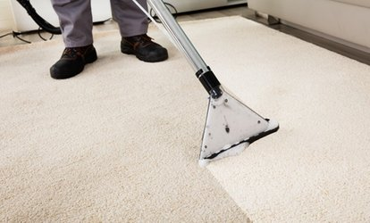 image for Carpet Cleaning for Two or Four Rooms from ES Cleaning