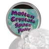 Molten Crystals Glass Effect Space Putty