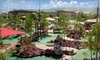 The Putt Park Miniature Golf Course-OOB - Las Vegas: Four- or Eight-Round Mini-Golf Outing at The Putt Park Miniature Golf Course (Up to 57% Off)