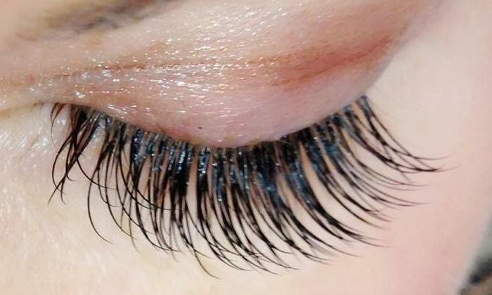 ebf599c1bca Wink Beauty Bar - From $73 - Dallas, TX | Groupon