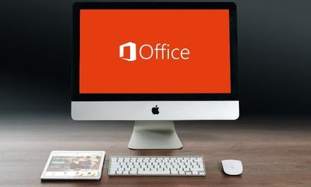 Corso online e attestato Pacchetto Office