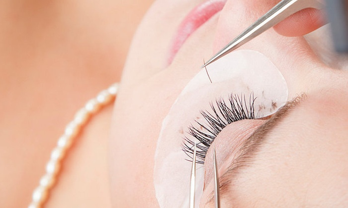 Lash Me Lounge - Seminole Towne Center: Up to 66% Off Eyelash Extensions at Lash Me Lounge