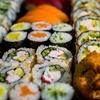 Wola: zestawy sushi – do 40 sztuk
