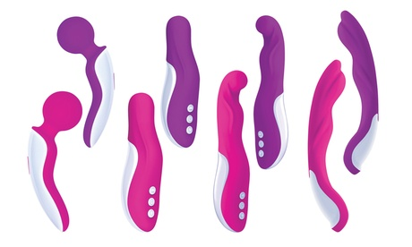Icon Linea Rechargeable Vibrator Collection d2856d5a-1bcc-11e7-92e3-00259069d868