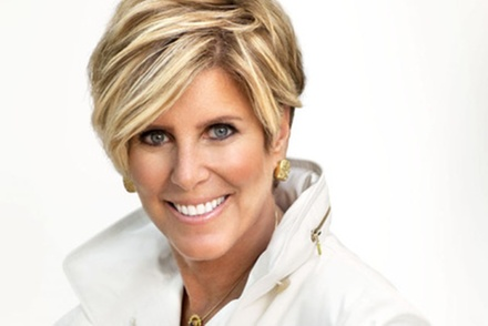 Get Motivated! Business Seminar Featuring Suze Orman, Jillian Michaels, Iyanla Vanzant and More on March 26 at 8 a.m.