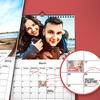 Up to 95% Off Custom Calendars from Printerpix