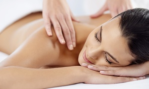 $30 For A 60-minute Custom Massage With And Health Consultation At Get Your Massage Now ($70 Value)