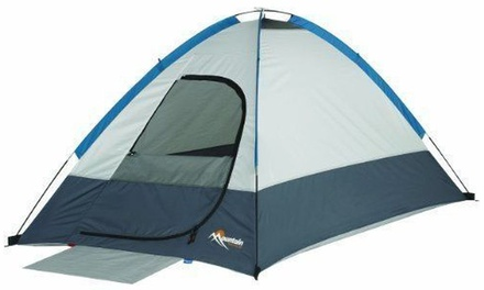 Mountain Trails Cedar Brook Two-Person Tent