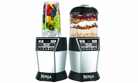 Ninja Nutri Bowl NN101 DUO Blender with Auto-iQ Boost 2cb5a0ec-6d85-11e7-88d5-00259069d7cc
