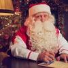 Wideo wiadomość lub list od Świętego Mikołaja