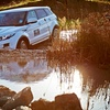 Off-Road Driving Experience