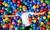 Up to 57% Off Children Admissions at LOL Kids Club