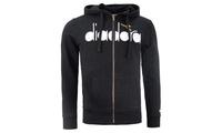 Opinioni  Coupon Abbigliamento alla Moda Groupon.it Felpa sportiva Diadora disponibile in varie taglie